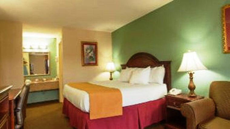 Super 8 Garysburg/Roanoke Rapids Room