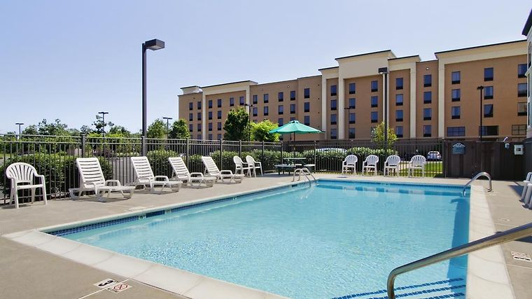Wingate By Wyndham - Vineland Nj Exterior Hotel information