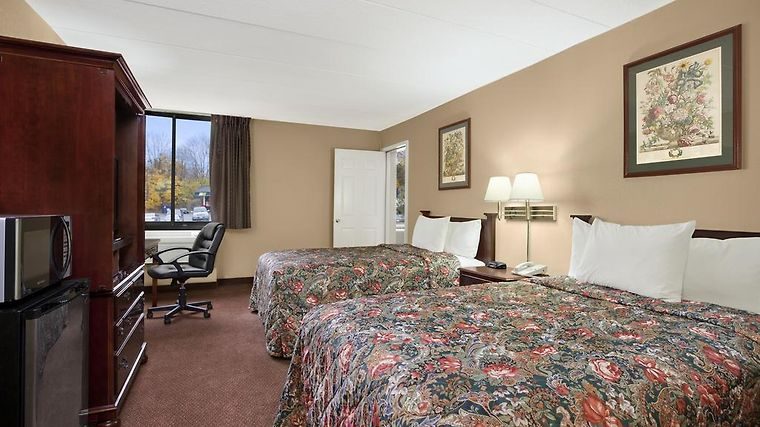 Days Inn Hagerstown photos Exterior Hotel information