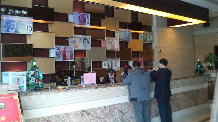 Spring Time Hotel Zhujiang New Town Branch Exterior Hotel information