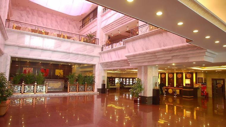 Aviation Hotel Interior Hotel information
