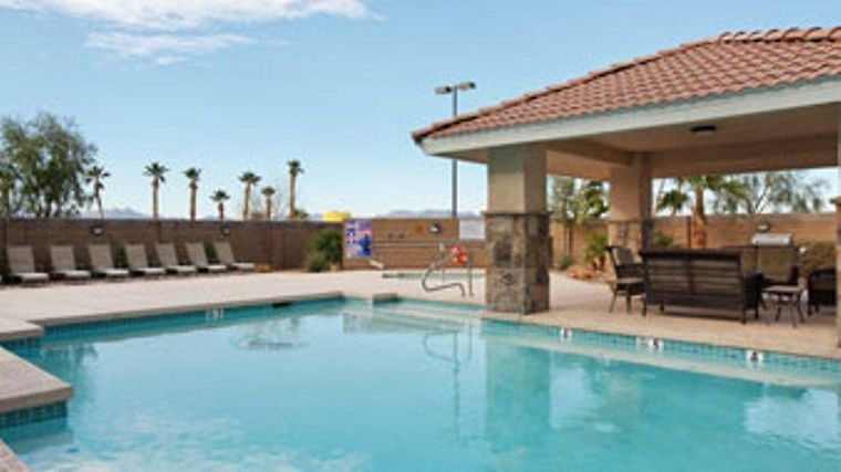 Microtel Inn & Suites By Wyndham Wellton photos Facilities Hotel information