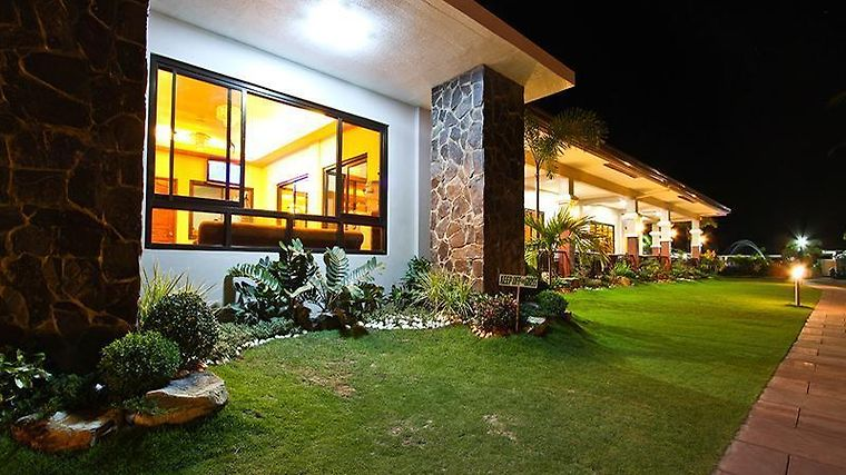 La Suena Brisa Beach Resort And Events Place Exterior