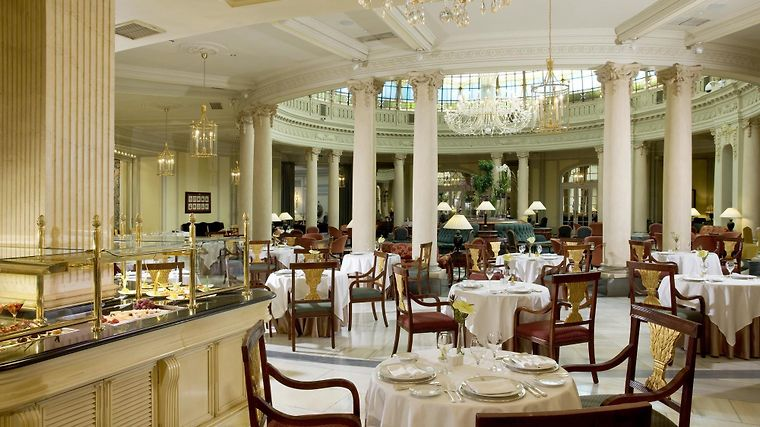 The Westin Palace, Madrid Restaurant