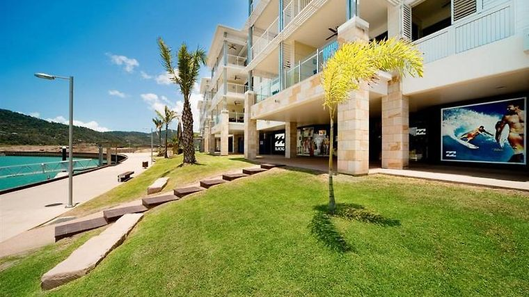 °HOTEL MANTRA BOATHOUSE APARTMENTS AIRLIE BEACH 4* (Australia)   From US$  243 | BOOKED