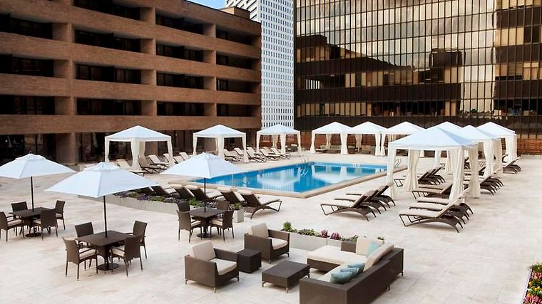 °HOTEL HYATT HOUSE NEW ORLEANS/DOWNTOWN NEW ORLEANS, LA 3* (United States)    From US$ 286 | BOOKED