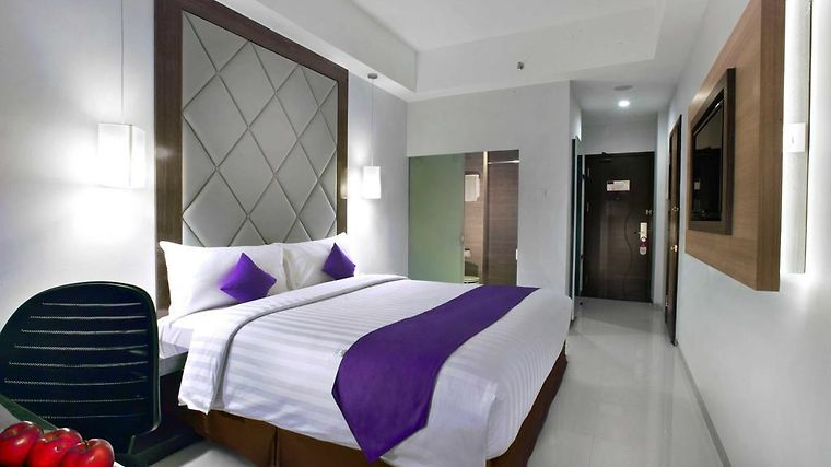 Quest Hotel Balikpapan photos Exterior Hotel information