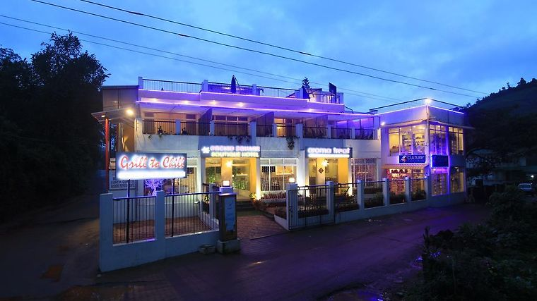 Orchid Square - The Boutique Hotel Coonoor photos Exterior Hotel information