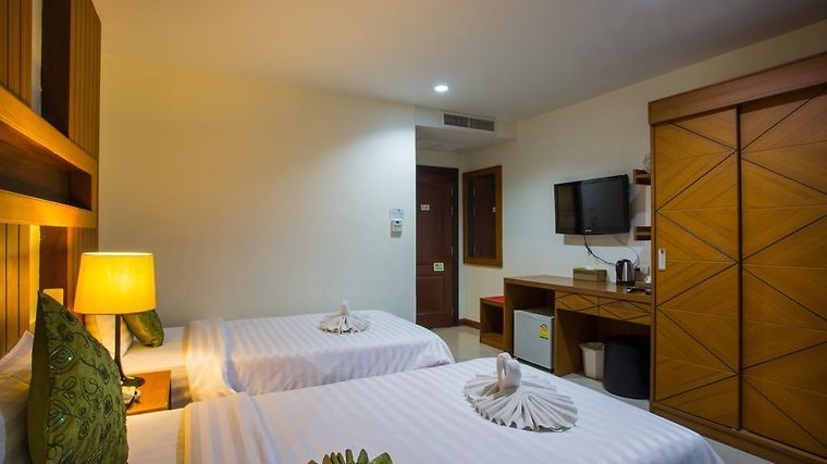 Chambre Patong photos Exterior Hotel information