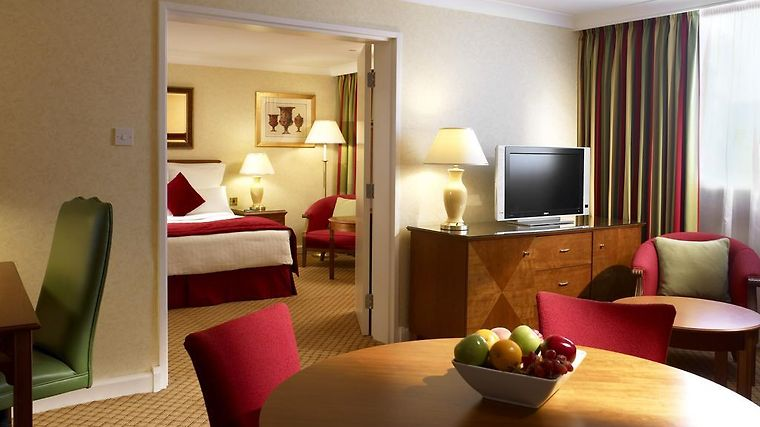 Marriott Cardiff Room Hotel information