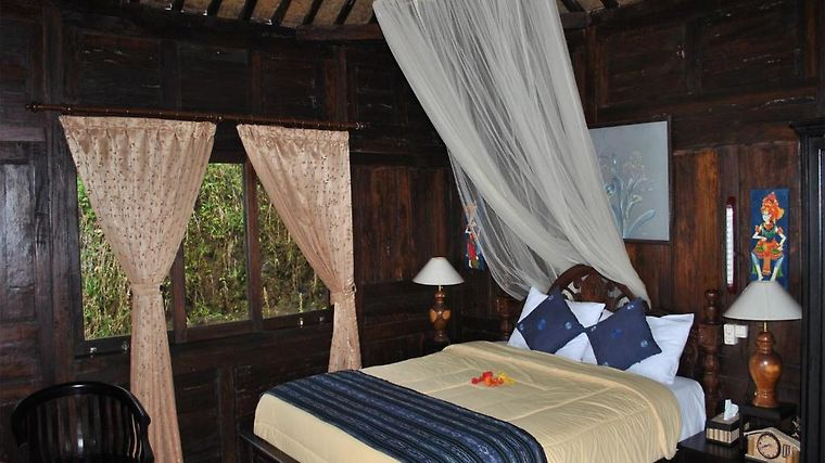 Kasan Hill Side Resort Room
