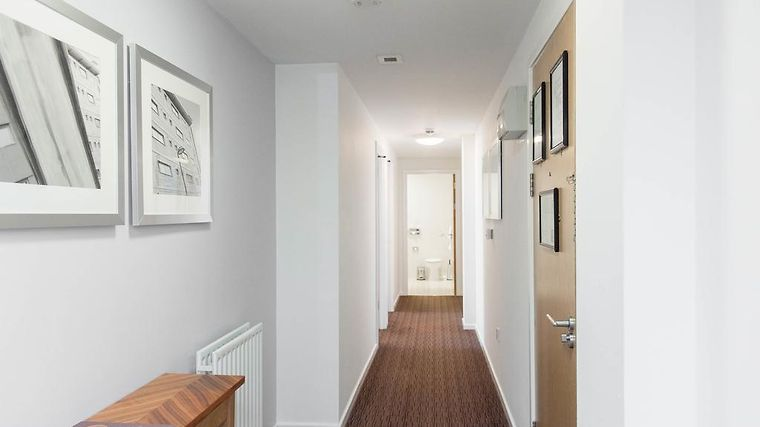 °HOTEL PREMIER APARTMENTS NEWCASTLE NEWCASTLE UPON TYNE 4* (United Kingdom)    From US$ 297 | BOOKED