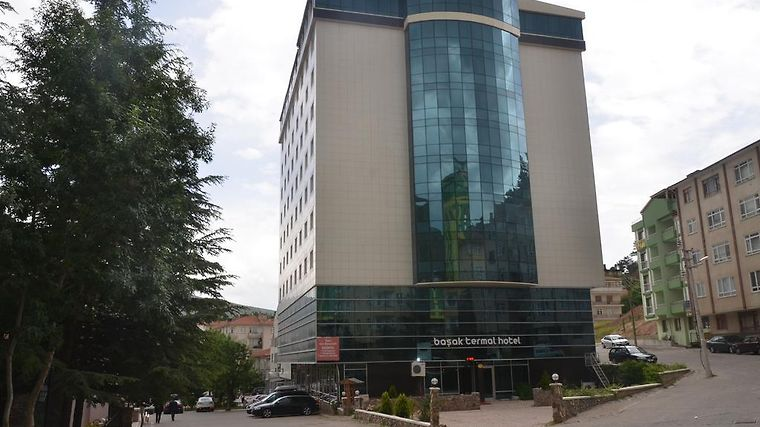 Basak Termal Hotel photos Exterior Hotel information