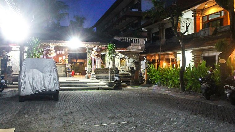 Hotel Puri Tanah Lot Exterior Hotel information