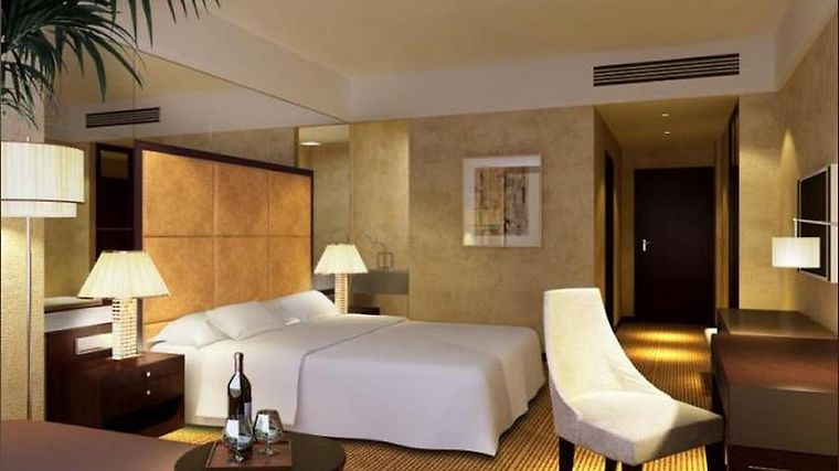 Days Hotel Lu'An Taiyuan Exterior Hotel information
