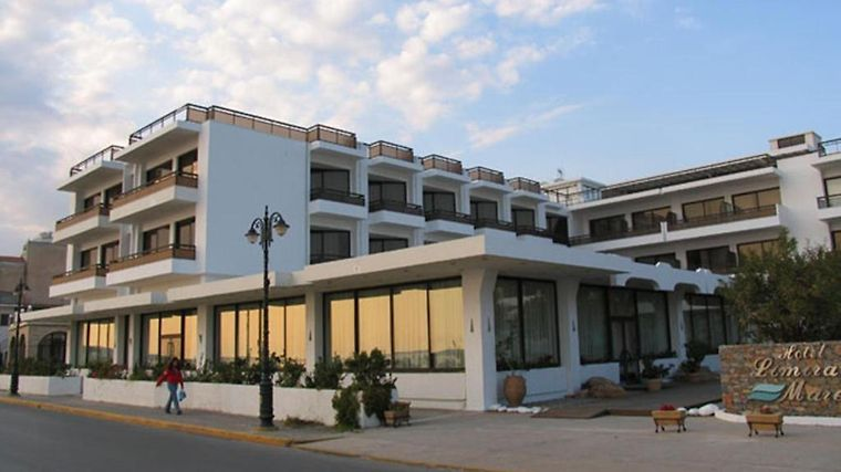 Limira Mare Hotel Exterior Hotel information