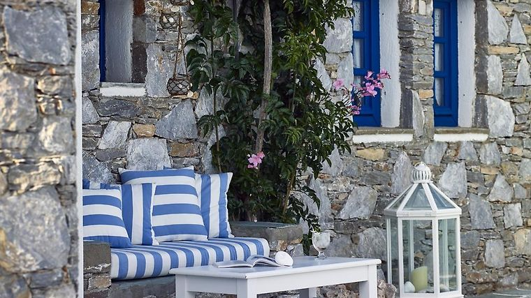 Folegandros Apartments photos Exterior Hotel information