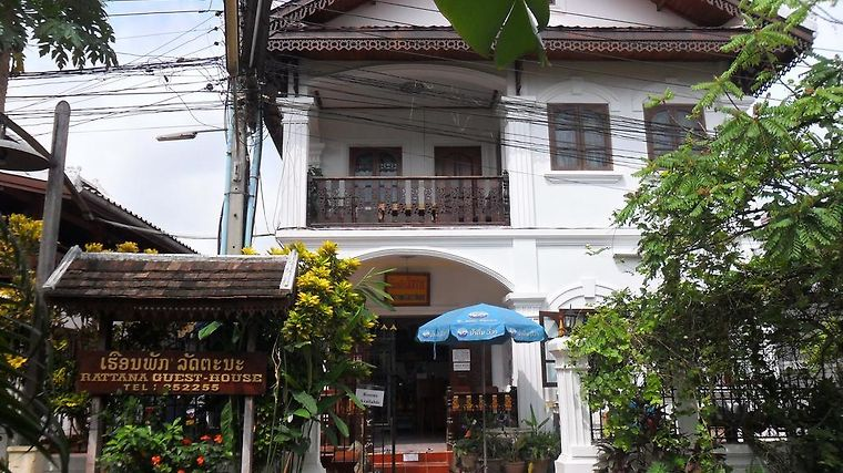 Rattana Guesthouse Exterior Hotel information