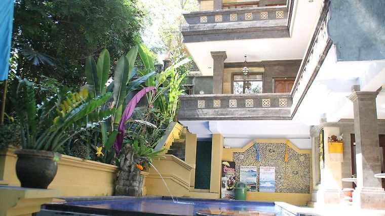 Bembengan Ubud Cottage photos Exterior Hotel information