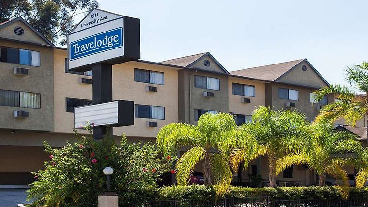 Travelodge La Mesa Ca Exterior Welcome to the Travelodge La Mesa