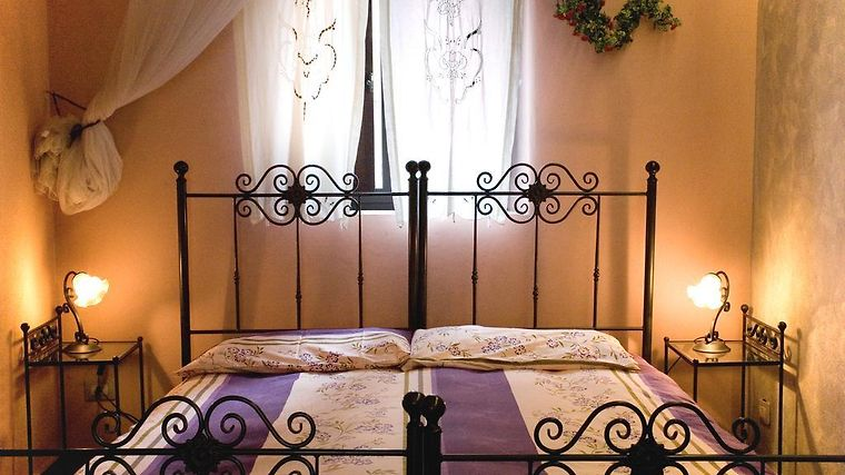 Catania City Center B&B Room Hotel information