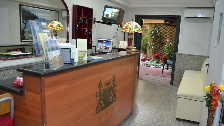 Hotel Cesare Augusto Exterior Hotel information