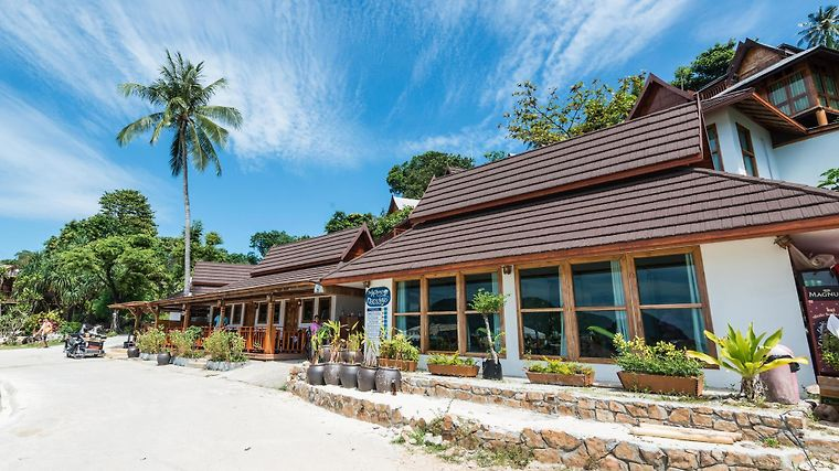 Phi Phi The Beach Resort Exterior