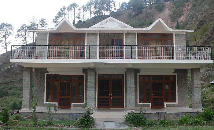 Una Comfort Great Himalayan Adventure Resort Exterior Hotel information