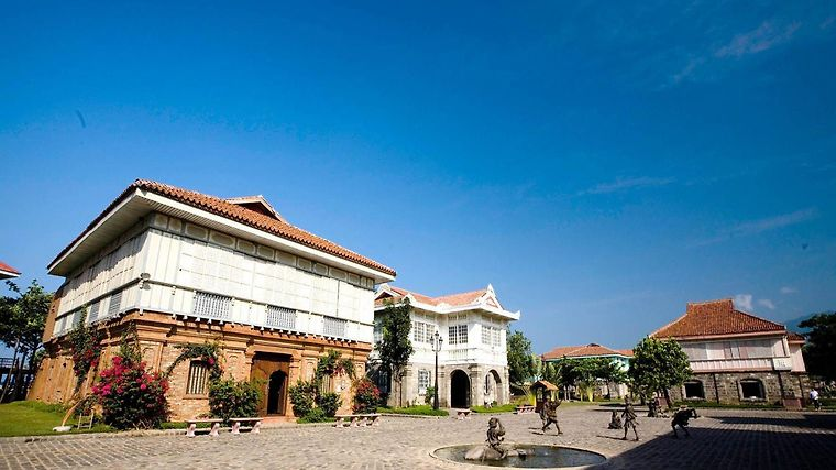 Las Casas Filipinas De Acuzar photos Exterior