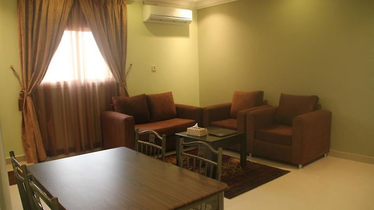 Layali Toleen Apartments Room