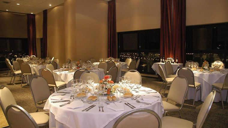 Howard Johnson Plaza Jujuy Restaurant Hotel information