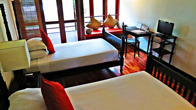 Suria Cherating Beach Resort Room