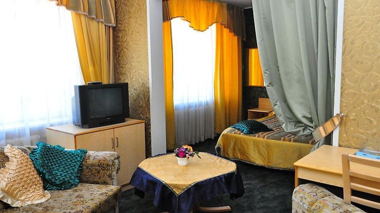 Stroomi Hotel photos Room