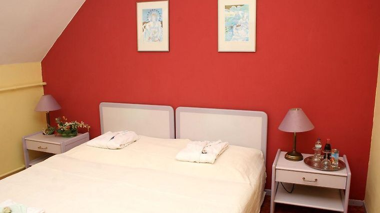 Country Partner Thermal Hotel Liget photos Room