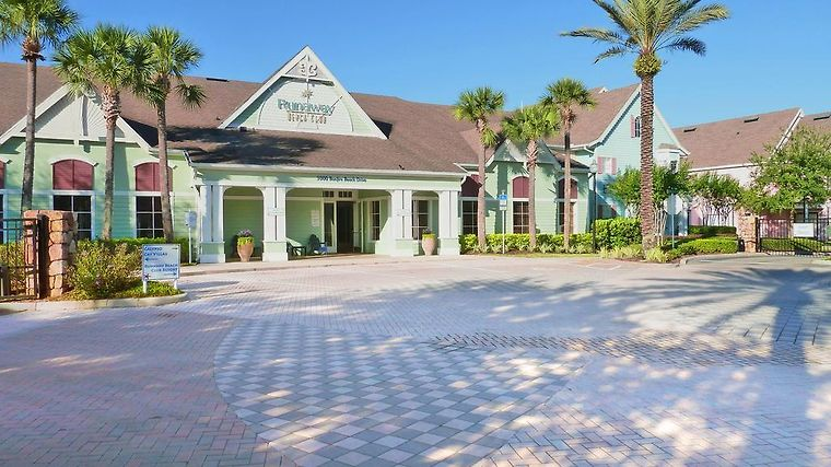 Runaway Beach Club Kissimmee Exterior Hotel information