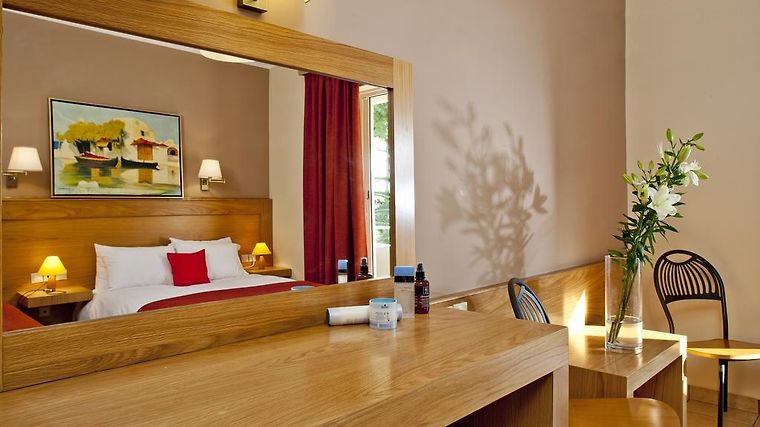 Ionian Sea Hotel Villas & Aqua Park Room