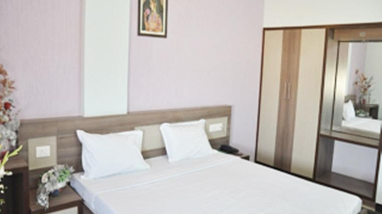 Hotel Siddharth Residency Room