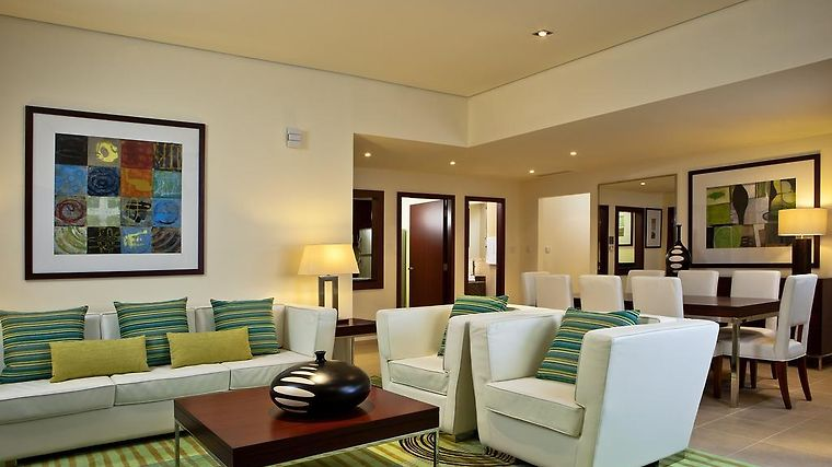 Hilton Dubai The Walk Room Hotel information