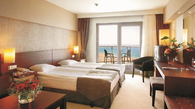 Asteria Sorgun Resort Room
