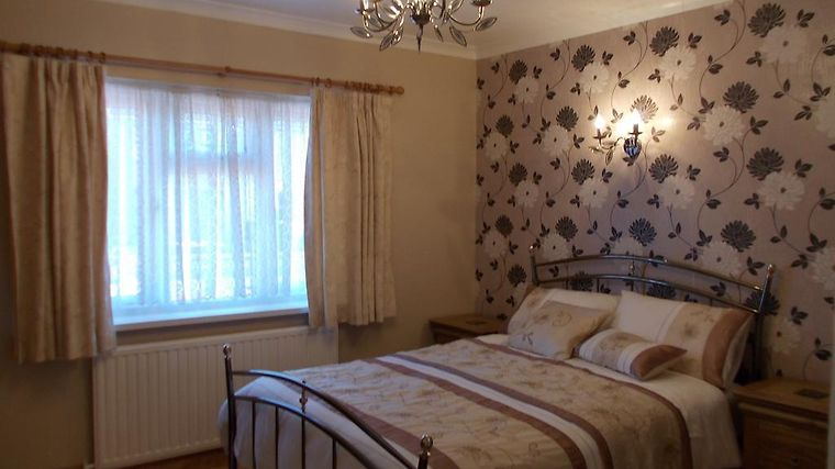 Stoneleigh B&B photos Room