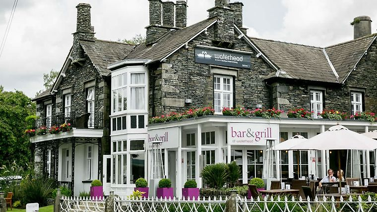 Waterhead Hotel photos Exterior