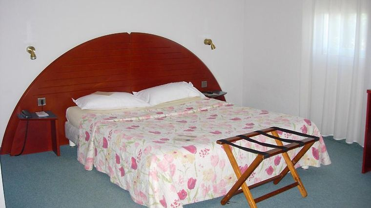 Best Western Montagne Noire Room