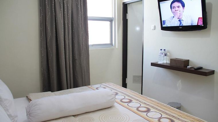 Vindhika Hotel Room