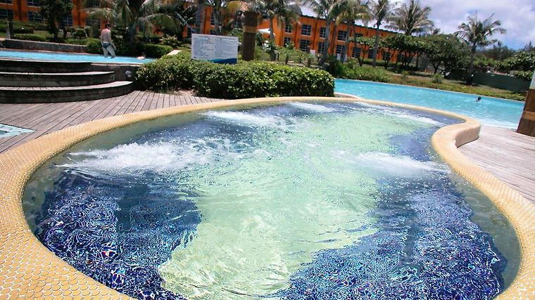 Chateau Beach Resort Kenting Facilities Photo album