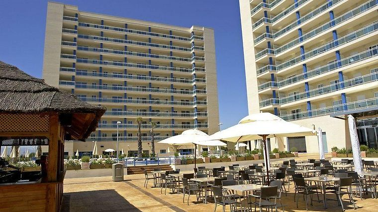Elite Sun Beach Aparthotel photos Exterior Photo album