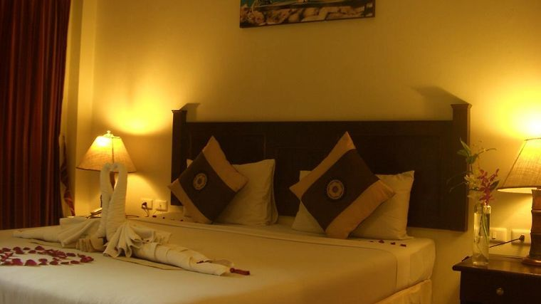Absolute Patong Ville Room