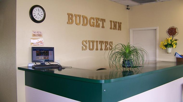 Budget Inn & Suites Orlando West Interior Photo album