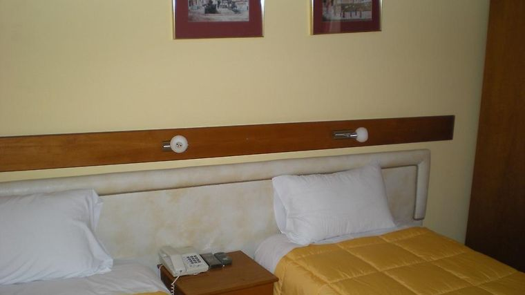 Erato Hotel photos Room