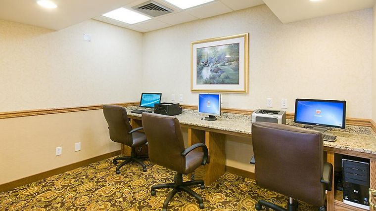 Country Inn & Suites By Carlson, Saginaw, Mi Facilities Photo album