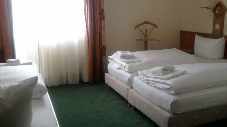 Hotel Muehlbach Olching photos Room